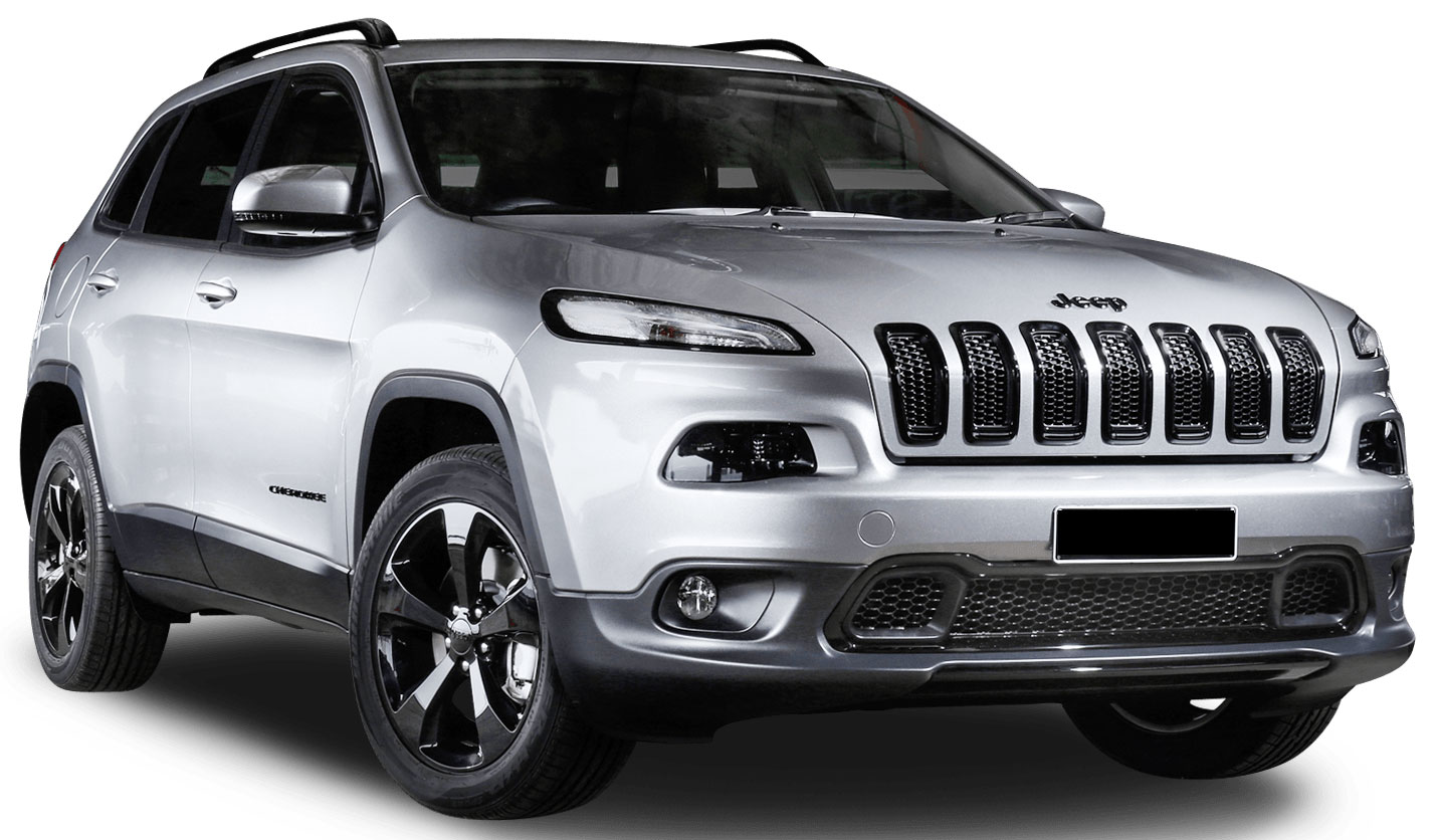 Jeep Mathew Ross Balwyn